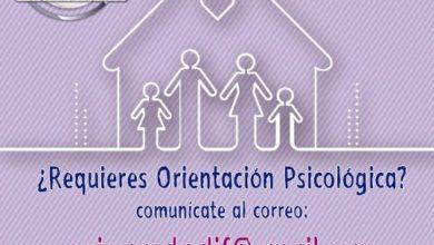 Photo of Ofrece DIF de Mineral de la Reforma orientación psicológica ante Covid-19
