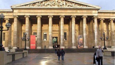 Photo of Apreciar a detalle la colección del Museo Británico