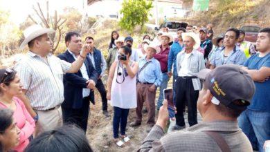 Photo of Si CFE es culpable de la conflagración en Nicolás Flores, pagará las indemnizaciones