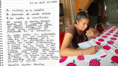 Photo of Habitante de Nopala solicita despensas para sobrevivir a pandemia