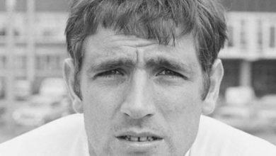 Photo of Fallece el legendario jugador inglés Norman Hunter por COVID-19