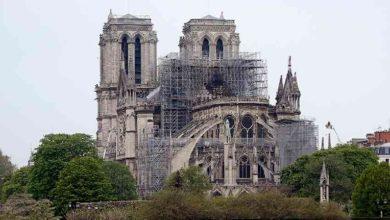 Photo of Reconstrucción de Notre Dame, símbolo de esperanza