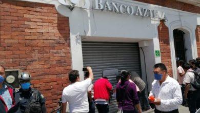 Photo of Clausuran tienda Elektra de Pachuca por no acatar medidas sanitarias ante Covid-19