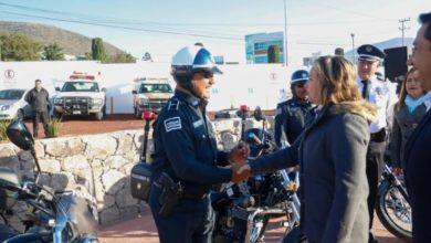 Photo of Recibe Municipio de Pachuca combustible para patrullas