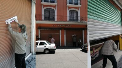 Photo of Comerciantes del centro de Pachuca regresarán aún sin apoyos