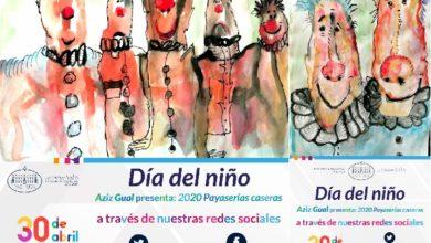 Photo of Preparan función de circo virtual para celebrar el Día del Niño en Pachuca