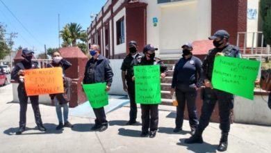 Photo of Denuncian mujeres policías acoso sexual en Emiliano Zapata