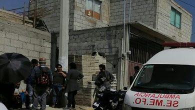 Photo of Se suicida hombre con una cadena en Pachuca