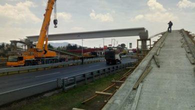 Photo of El Gobierno de Hidalgo construye puente peatonal en Singuilucan