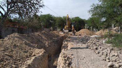 Photo of SOPOT realiza obra de sistema de alcantarillado sanitario en Alfajayucan