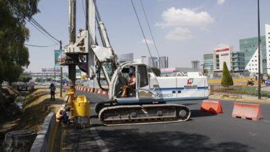 Photo of Cerrarán un carril por obras frente a Plaza Galerías Pachuca