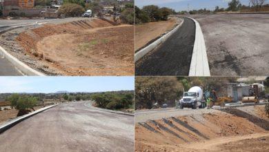 Photo of El Gobierno de Hidalgo construye circuito Tulancingo–Cuautepec
