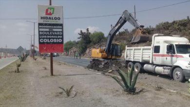 Photo of Tome precauciones por obras en corredor de la montaña