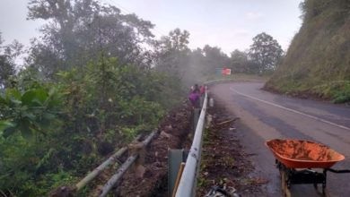 Photo of Obras Públicas Estatal realiza obra de agua potable en Tlanchinol