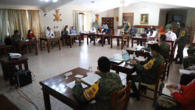 Photo of SSH y Sedena establecen lineamientos de operación en 4 hospitales de auxilio DN-III
