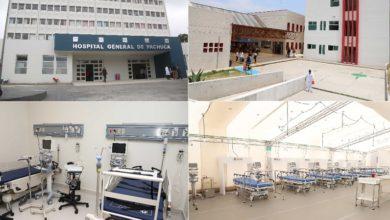 Photo of SSH trabaja en la reconversión hospitalaria para atención de casos graves de Covid-19