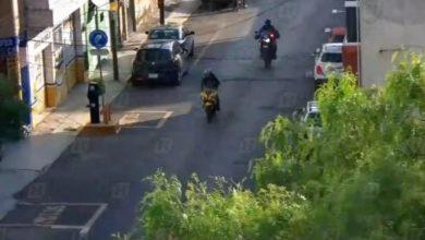 Photo of Policía de Hidalgo recupera motocicleta con reporte de robo