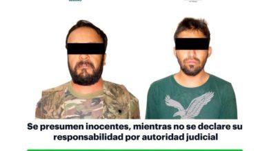 Photo of Previene SSPH delitos de alto impacto; 2 detenidos en Tecozautla con armas largas