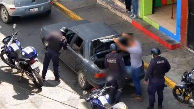 Photo of 3 detenidos con videovigilancia del C5i en Pachuca, Tulancingo y Tepeapulco