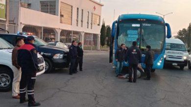 Photo of Realizan operativo sorpresa a transporte público de Tizayuca