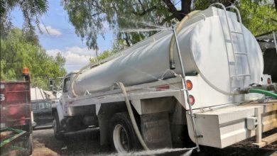 Photo of Sumarán 4 unidades municipales a la sanitización de espacios públicos en Tula