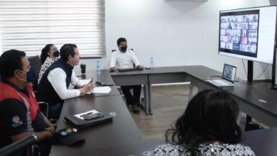 Photo of Coordinación entre órdenes de gobierno para combate a la pandemia: Gadoth Tapia