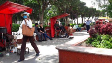 Photo of Tulancingo acordonará áreas en donde persiste aglutinamiento de personas
