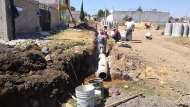 Photo of Avanza obra pública en Tulancingo