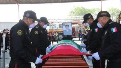 Photo of Ayuntamiento de Tulancingo apoyará a familia de Bombero fallecido en cumplimiento de su deber