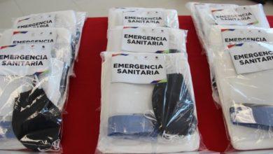 Photo of Alcalde FP entregó 600 insumos de protección para recurso humano de áreas esenciales