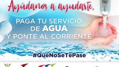 Photo of Necesario pago oportuno por servicios de agua y alcantarillado: CAAMT