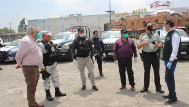 Photo of Municipio de Tulancingo acentúa caravanas informativas por fase 3 de Covid-19