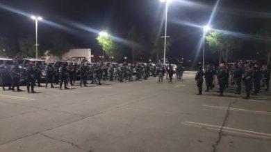 Photo of Alcaldía de Tulancingo participa en operativo regional de supervisión de cierre de antros y bares