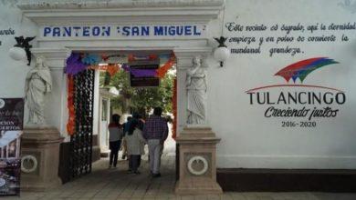 Photo of Próximo 10 de mayo Panteón San Miguel en Tulancingo no tendrá acceso al público