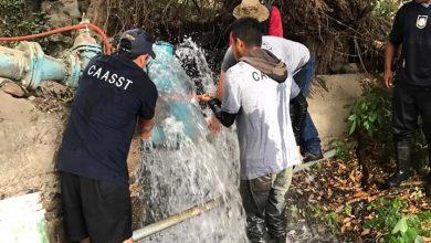 Photo of Evita el desperdicio de agua en Semana Santa: CAAST Santiago Tulantepec