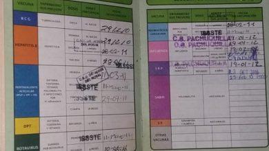 Photo of Hidalgo con 67 mil 450 dosis de vacunas Triple Viral (Contra Sarampión)