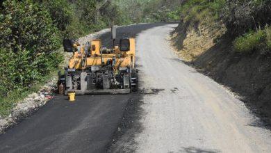Photo of Inicia modernización de camino Ohuatipa-Texoloc en Xochiatipan
