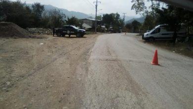Photo of Ayuntamiento de Xochiatipan instala filtro sanitario por Covid-19