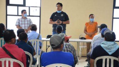 Photo of Impulsa alcalde de Xochiatipan programa de alimentación para mujeres