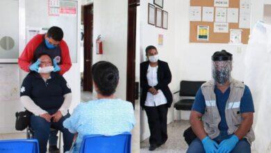 Photo of Establecen protocolos de actuación en casos de Covid-19 en Centros de Salud