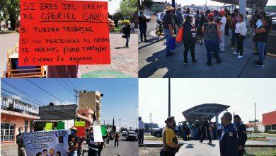 Photo of Denuncian comerciantes de Tizayuca que alcalde mantiene abiertos sus bares