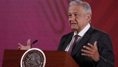 Photo of «No tenemos nada que ver con amenaza a Reforma»: AMLO