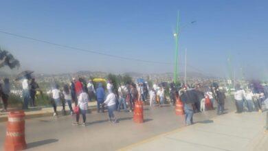 Photo of Se quejan por Operativo Hoy No Circula en Hidalgo