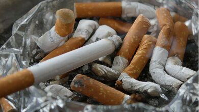 Photo of El tabaquismo mata a una persona cada cuatro segundos: OMS