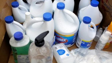 Photo of ¿Sabes cómo cuidar la efectividad del cloro para desinfectar?