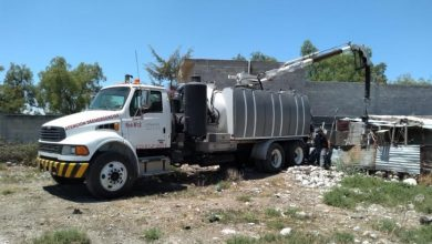 Photo of Apoya Conagua en limpieza y desazolve en Progreso de Obregón
