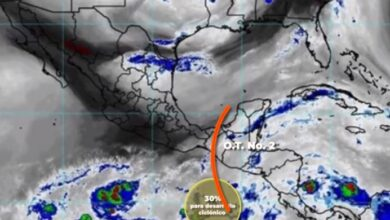 Photo of La Onda Tropical Número 2 originará lluvias fuertes por la tarde en Hidalgo: Conagua