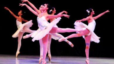 Photo of Danza clásica y contemporánea para disfrutar en las redes