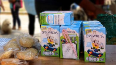 Photo of Hidalgo sexto lugar nacional en la entrega de desayunos escolares