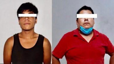 Photo of Detienen a hombre por vandalizar un negocio en Actopan